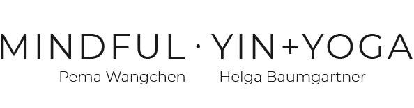 YIN + YOGA Helga Baumgartner