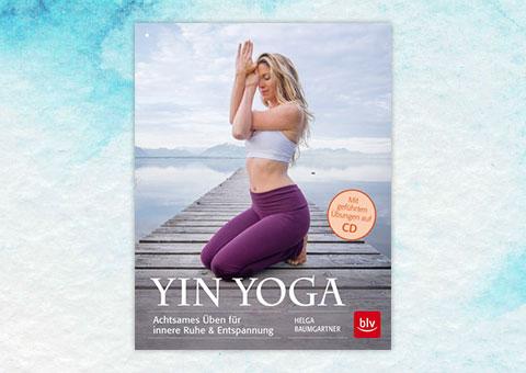 Buch YinYoga