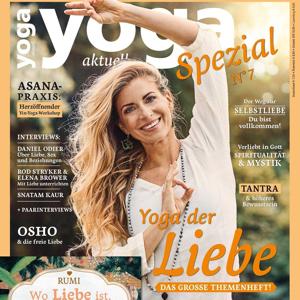 Yoga Aktuell Spezial 2