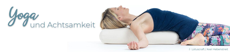 Yin Yoga Klassen und Stunden mit Helga Baumgartner
