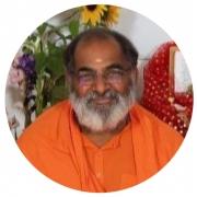 Swamiji Swami Siddhabodhananda